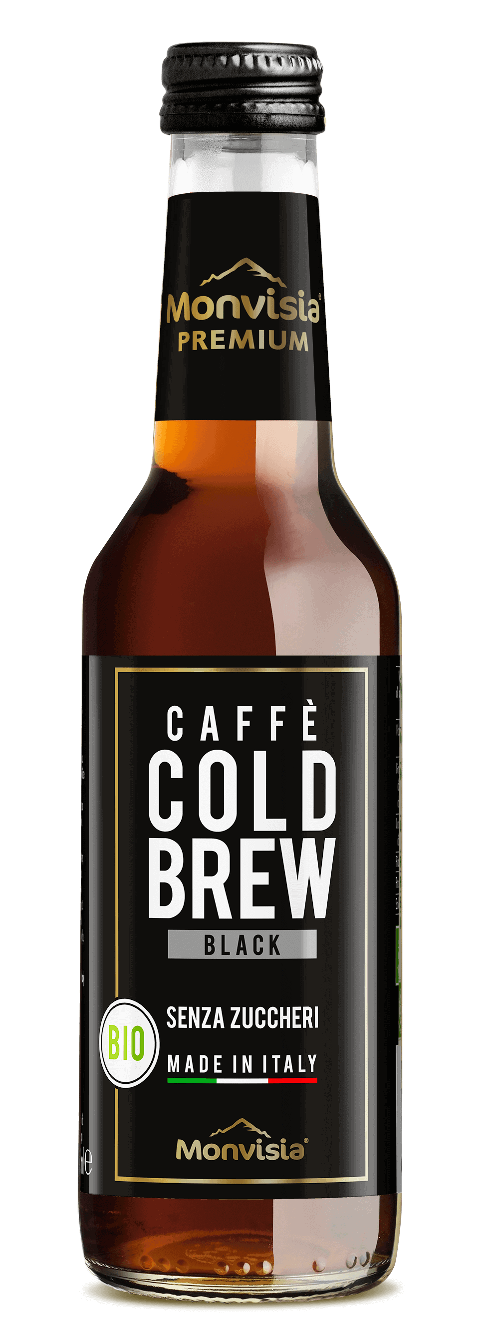 Cold Brew Caffè