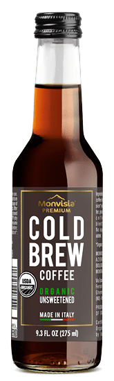 Cold Brew sugar free