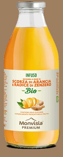 Arancia Zenzero
