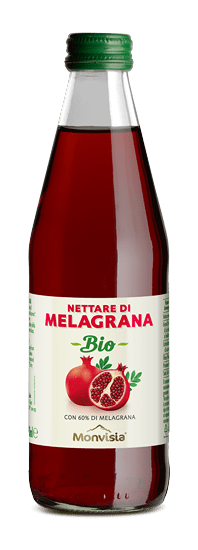 Pomegranate nectar
