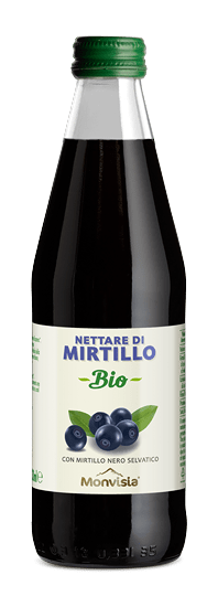 Nettare di Mirtillo