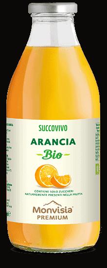 Arancia 100%