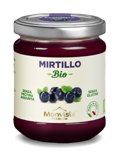 MIRTILLO-200gr