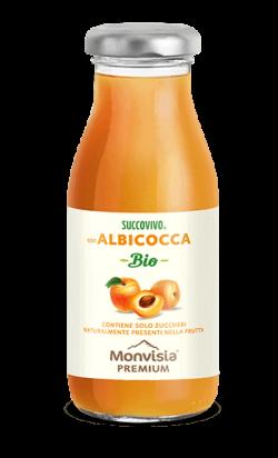 Succovivo_Albicocca_200ml